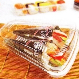Sushi Packaging Cases