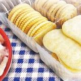 Biscuit Cases