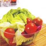 Vegetable Trays